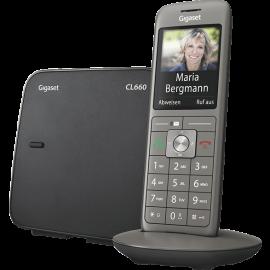 Festnetztelefon von Gigaset
